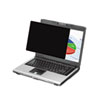 "PrivaScreen Blackout Privacy Filter for 19"" LCD/Notebook"