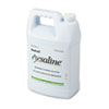 Fendall Eyesaline Ready-To-Use Solution for Eyewash Stations, 4/Carton