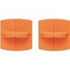 "<strong>Fiskars®</strong><br />Replacement Steel Blade Carriage for 12"" Portable Trimmer, 2/Pack"