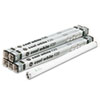 "GE 24"" Fluorescent Tubes, 20 Watts, 6/Pack GEL80046"