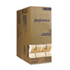 Two-Ply Embossed Bath Tissue, Dispenser Box, Septic Safe, White, 550 Sheets/Roll, 40 Rolls/Carton
