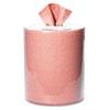 All-Purpose Medium-Duty Wiper Refill, 10 X 13, Orange, 200/roll, 2 Rolls/carton