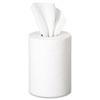 "Georgia Pacific® Professional SofPull Premium Jr. Cap. Towel, 7.80"" x 12"", White, 275/Roll, 8 Rolls/ GPC28125"