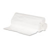 Hi-Density Can Liners, 24 x 31, 6mic, Natural, 50 Bags/Roll, 20 Rolls/CT