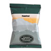 Green Mountain Coffee Roasters® Hazelnut Coffee Fraction Packs, 2.2oz, 50/Carton GMT4792