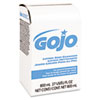 GOJO® Lotion Skin Cleanser Refill, Floral, Liquid, 800mL Bag, 12/Carton GOJ911212CT