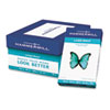 Hammermill® Laser Print Office Paper, 98 Brightness, 24lb, 8-1/2 x 14, White, 500 Sheets/RM HAM104612