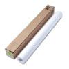 "HP Designjet Inkjet Large Format Paper, 36"" x 150 ft, White HEW51631E"