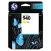 HP HP 940, (C4905AN) Yellow Original Ink Cartridge HEWC4905AN