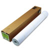 "DESIGNJET INKJET LARGE FORMAT PAPER, 4.5 MIL, 36"" X 300 FT, COATED WHITE"