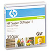 HP Super DLTtape 220-320GB Data Cartridge