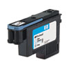 HP HP 70, (C9410A) Gloss Enhancer/Gray Printhead HEWC9410A
