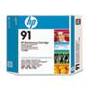 HP HP 91, (C9518A) Designjet Maintenance Cartridge HEWC9518A