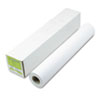 "DesignJet Inkjet Large Format Paper, 4.9 mil, 24"" x 150 ft, Coated White"