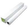 "DesignJet Inkjet Large Format Paper, 4.9 mil, 36"" x 150 ft, Coated White"