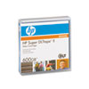 "HP 1/2"" Super DLT II Cartridge, 2066ft, 300GB Native/600GB Comp Capacity HEWQ2020A"