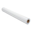 "PREMIUM INSTANT-DRY PHOTO PAPER, 2"" CORE, 7.5 MIL, 24"" X 75 FT, SATIN WHITE"