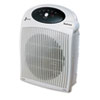 Holmes® 1500W Heater Fan w/ALCI Heater, Plastic Case, 10 1/4 x 6 1/2 x 12 1/2, White HLSHFH442NUM