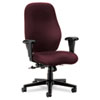 HON® 7800 Series High-Back Executive/Task Chair, Tectonic Wine HON7803NT69T