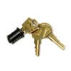 HON® Core Removable Lock Kit, Black HONF23BX