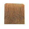 "<strong>HOSPECO®</strong><br />Waxed Kraft Liners, 10.5"" x 9.38"", Brown, 250/Carton"