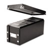 Snap-N-Store® Media Storage Box, Holds 60 Slim/30 Standard Cases IDESNS01521