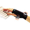 IMAK® SmartGlove Wrist Wrap, Medium, Black IMAA20126