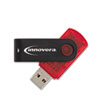 Innovera® USB 2.0 Flash Drive, 8GB IVR37608