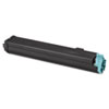 36858 Compatible New Build 43502301 (Type 9) Toner, Black