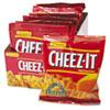 Sunshine® Cheez-It Crackers, 1.5oz Single-Serving Snack Pack, 8/Box KEB12233