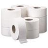 """Cottonelle® JRT Jr. Roll Tissue, 2-Ply, 7.9""""dia, 750ft, 12/Carton KCC07304"""
