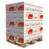 <strong>Universal®</strong><br />Copy Paper, 92 Bright, 20 lb, 8.5 x 11, White, 500 Sheets/Ream, 10 Reams/Carton, 40 Cartons/Pallet