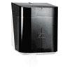 In-Sight Sr. Center-Pull Dispenser, 10 13/20w X 10d X 12 1/2h, Smoke/gray