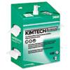 NON-RETURNABLE. Kimwipes Lens Cleaning, 16oz Spray, 4 2/5 X 8 1/2, 1120 Wipes/box, 4/carton