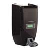 KIMBERLY-CLARK PROFESSIONAL* In-Sight Sanituff Push Dispenser, 3 1/2L/8L, 10 3/4w x 7d x 17 3/4h, Bl KCC92013