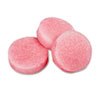 Boardwalk® Urinal Deodorizer Blocks, 3oz Block, Cherry Fragrance, 144 Blocks/Carton BWKU03CT