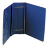 Varicap6 Expandable 1 To 6 Post Binder, 11 x 8 1/2, Blue