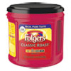 <strong>Folgers®</strong><br />Coffee, Classic Roast, 30 1/2 oz Canister, 6/Carton, 294/Pallet
