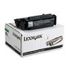 Lexmark High Capacity Return Program Black Toner Cartridge for X422 Series
