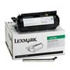 Lexmark™ 12A7468 High-Yield Toner, 21000 Page-Yield, Black LEX12A7468