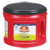 <strong>Folgers®</strong><br />Coffee, Half Caff, 25.4 oz Canister