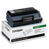Lexmark™ 12S0400 Toner, 2500 Page-Yield, Black LEX12S0400