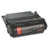 Lexmark HIgh Capacity Black Toner Cartridge for Optra S Series