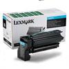 Lexmark™ 15G041C Toner, 6000 Page-Yield, Cyan LEX15G041C