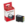 Lexmark 32 Black Ink Cartridge