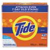<strong>Tide®</strong><br />Powder Laundry Detergent, Original Scent, 143 oz Box, 2/Carton