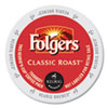 <strong>Folgers®</strong><br />Gourmet Selections Classic Roast Coffee K-Cups, 96/Carton
