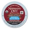 <strong>Newman's Own® Organics</strong><br />Special Blend Extra Bold Coffee K-Cups, 24/Box