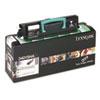 Lexmark™ 34015HA High-Yield Toner, 6000 Page-Yield, Black LEX34015HA