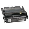 Lexmark™ 64004HA High-Yield Toner for Labels, 21000 Page-Yield, Black LEX64004HA